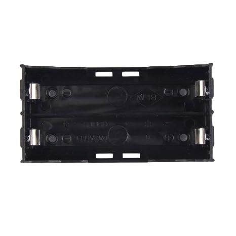 ForU-1 - Caja de batería para 18650 (3,7 V, Soldador