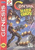 Contra: Hard Corps