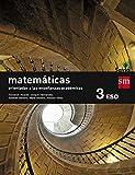 img - for Matem ticas orientadas a las ense anzas acad micas. 3 ESO. Savia book / textbook / text book