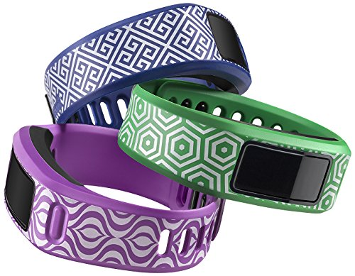 Garmin v%C3%ADvofit Style Collection Purple