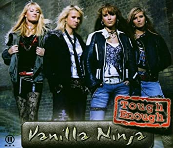 Tough Enough by Vanilla Ninja (2003-11-24) - Amazon.com Music