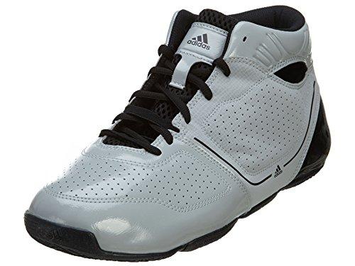 Ltm Light - adidas Men's Thorn LT-M, Light Onix/Black, 9 D US