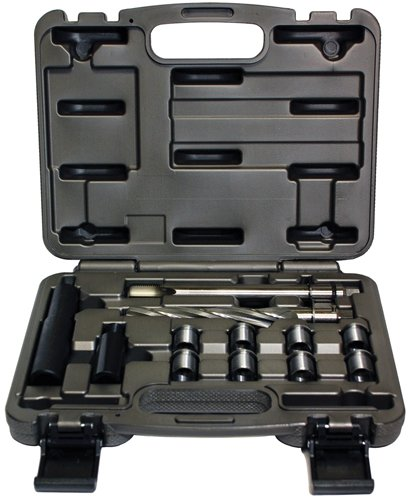 ATD Tools 5410 Spark Plug Thread Repair Kit for Ford Triton by ATD Tools