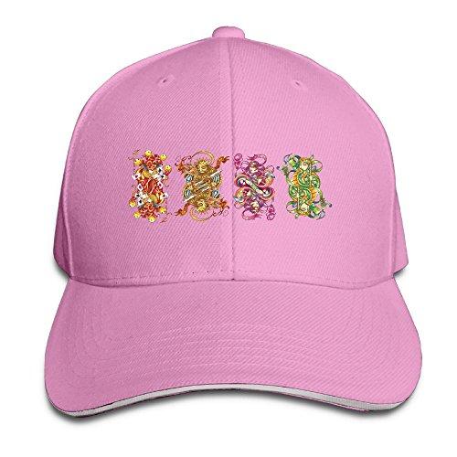 Bun Bun Poker Kings Regina Classic 100% Cotton Hat Caps Unisex Fashion Baseball Cap Adjustable Hip Hop Hat(6 - Fishing Regina Stores