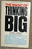 img - for Magic of Thinking Big by David J. Schwartz (January 19,1982) book / textbook / text book