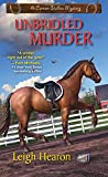 Unbridled Murder (A Carson Stables Mystery)
