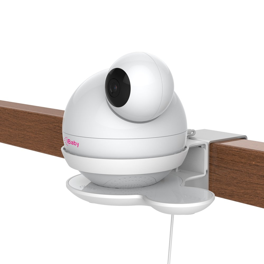iBaby Monitor M6S, Wi-Fi Enabled Review