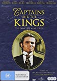 Captains and the Kings - The Complete Mini Series