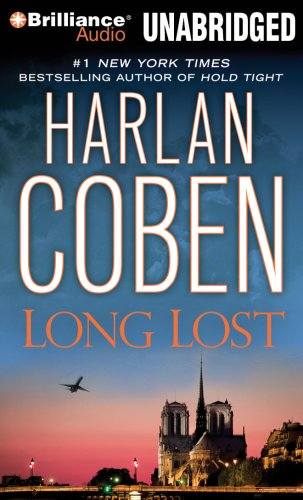 Long Lost (Myron Bolitar Series)