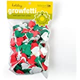 Bloomin Seed Paper Shape Packs - Growfetti - Heart Shapes {Holiday}