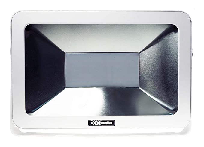 Ecobelle® faro led faretto da esterno 150w ip65 very slim 14500