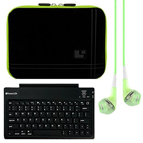 SumacLife 8-inch Tablet Sleeve for Samsung Galaxy Tab 4, ...