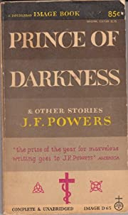 Prince of Darkness & Other Stories por J. F.…