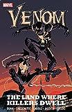 Venom: The Land Where Killers Dwell (Venom (2011-2013))