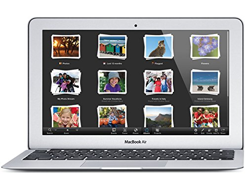 MacBook Air MJVP2J/A