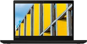 """Lenovo ThinkPad T490 Laptop - 14"""" FHD IPS Display - 1.6GHz Intel Core i5-8365U Quad-Core - 16GB - 256GB SSD - WWAN Ready - Win10 Pro"""