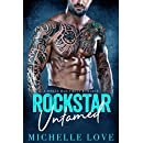 Rockstar Untamed: A Single Dad Virgin Romance