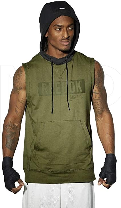 sans homme sans capuche reebok reebok sweatshirt sweatshirt YH29EDWI