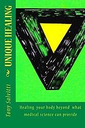 UNIQUE HEALING (English Edition)