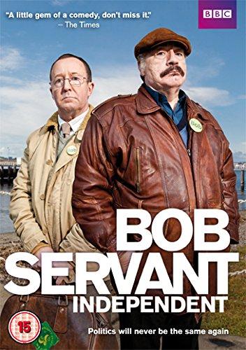 Bob Servant Independent [ NON-USA FORMAT, PAL, Reg.2.4 Import - United Kingdom ]