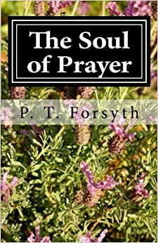 Book The Soul of Prayer