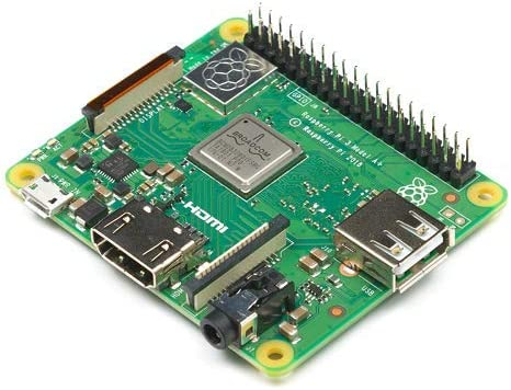 Computer Board Raspberry Pi 3 A
