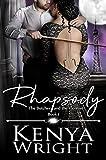 Rhapsody: Interracial French Mafia Romance (The Butcher and the Violinist Book 1)