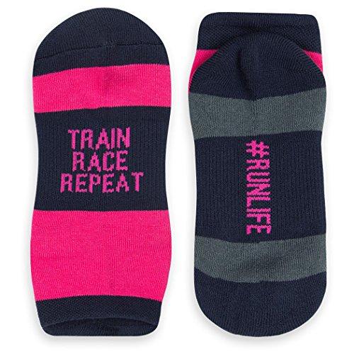 Inspirational Athletic Running Socks | Women