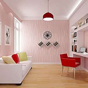 Amazon.com: Pink   Wallpaper / Painting Supplies U0026 Wall Treatments: Tools U0026  Home Improvement