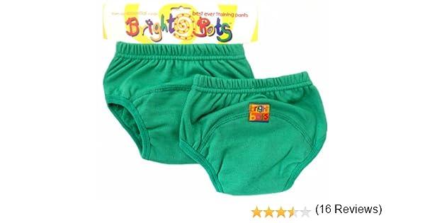 color verde 2 unidades tama/ño mediano Bright Bots Braga aprendizaje de 18 a 24 meses