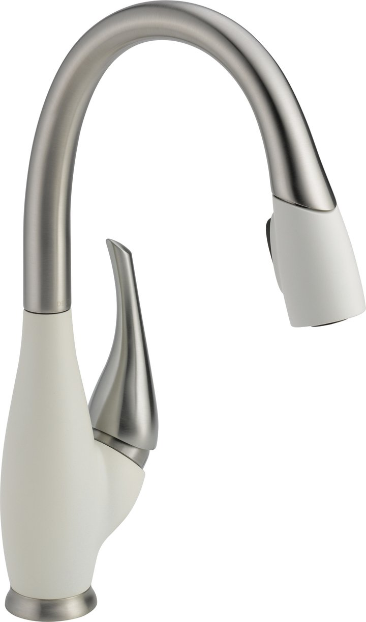 kitchen white handle browse depot home en categories and faucet faucets the traditional canada bar