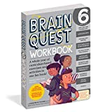 img - for Brain Quest Workbook: Grade 6 book / textbook / text book