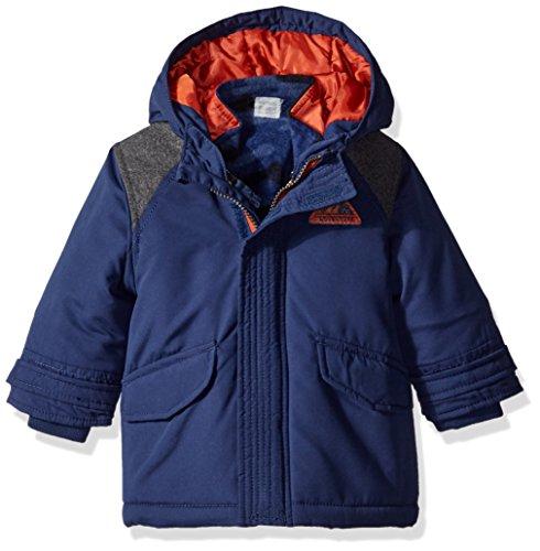 Heavyweight 4in 1 Jacket - 2