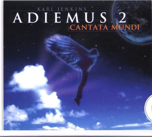 Adiemus 2-Cantata OFFicial store Mund