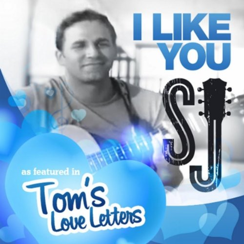 toms love letters i like you as feat in tom s letters by sj on 25300 | 51CXmM7kQ%2BL. SS500
