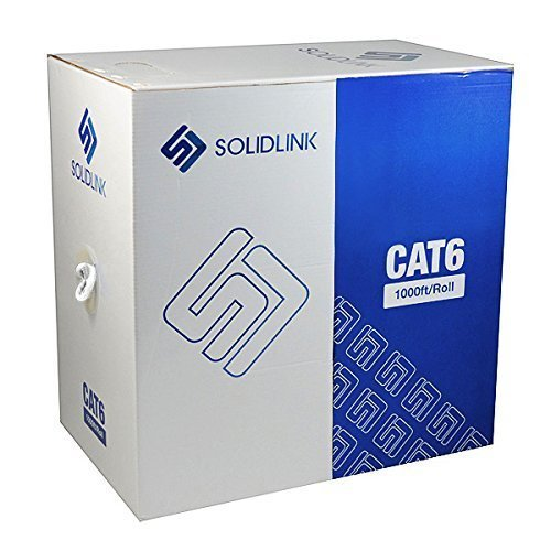 cat 6 ethernet cable 1000 ft - 9