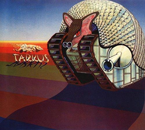 Lake & Palmer Emerson: Tarkus (Deluxe Edition) (Audio CD)