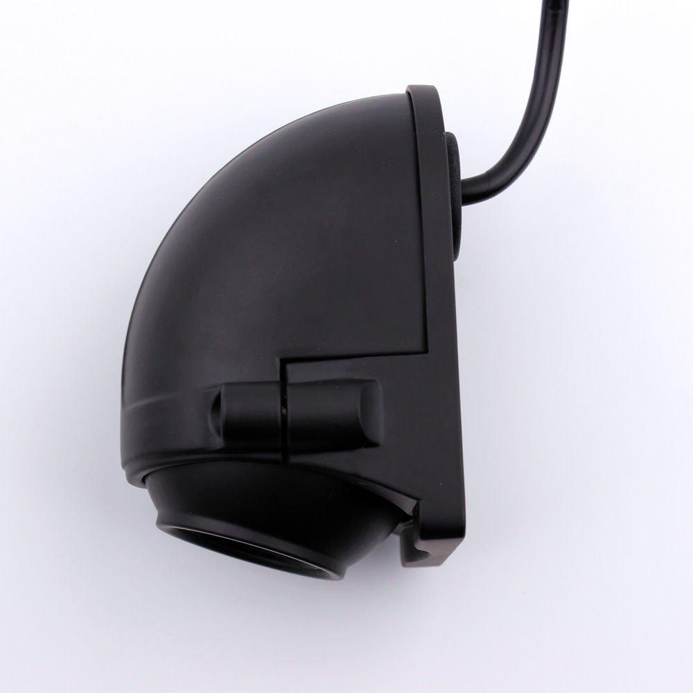 Kit de sistema de copia de seguridad de visión trasera cámara de marcha atrás sistema de cámara, cámara de observación de cabina Agrícola, 9