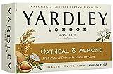 Yardley London Soap Bath Bar, Oatmeal & Almond - Best Reviews Guide