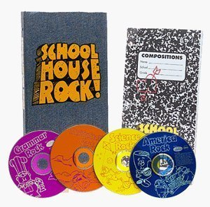 Schoolhouse Rock! (1973 TV Series) by Rhino