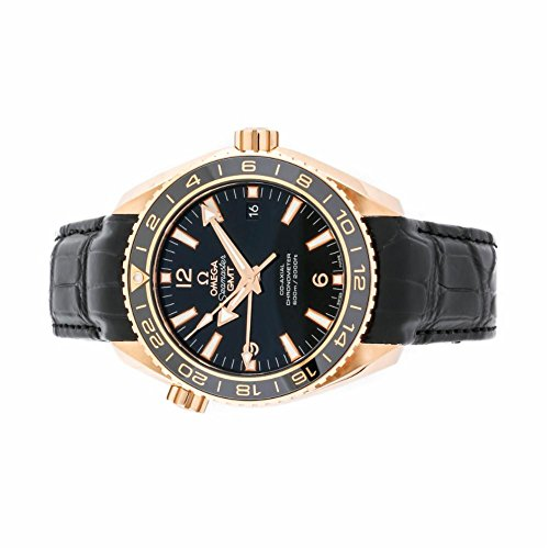 Omega-Seamaster-automatic-self-wind-mens-Watch-23263442201001-Certified-Pre-owned