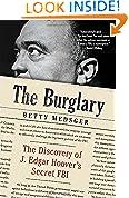 #2: The Burglary: The Discovery of J. Edgar Hoover's Secret FBI