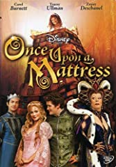 An all-star cast brings the classic fairy tale THE PRINCESS AND THE PEA to life in this outrageously funny adaptation of the aclaimed Broadway musical. Queen Aggravain (Carol Burnett) sabotages the efforts of every young princess who hopes to...