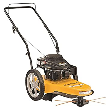 "Cub Cadet ST100 22"" Walk Behind String 159cc Gas Trimmer Mower (25A-262J756)"