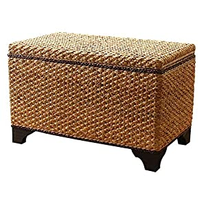 51CXoiX6owL._SS300_ Wicker Benches & Rattan Benches