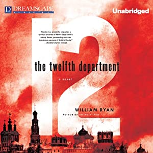 The Twelfth Department Audiobook