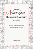Nauvoo and Hancock County, Sperry, Kip, 0842528571