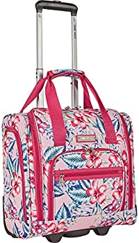 Nine West Nowarriving 14 inch Underseater-Carry On