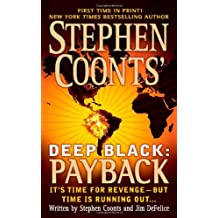 Payback (Stephen Coonts' Deep Black, Book 4)