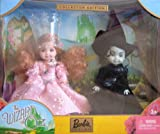 Best Mattel Of The West Toys - KELLY Doll as Glinda and the Wicked Witch Review